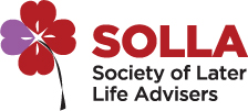 Society of Later Life Advisers - SOLLA